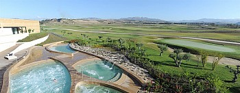 Verdura Golf Resort