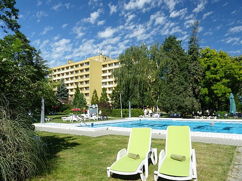 Hunguest Hotel HELIOS (4)
