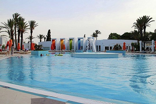 Funtazie klub One Resort Aqua Park & Spa