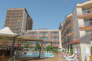 Hotel Mpm Beach Astoria