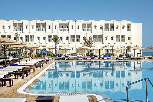 TUI Blue For Two Ulysse Djerba Resort & Thalasso (3)