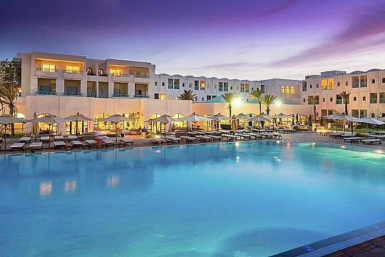 TUI Blue For Two Ulysse Djerba Resort & Thalasso (4)