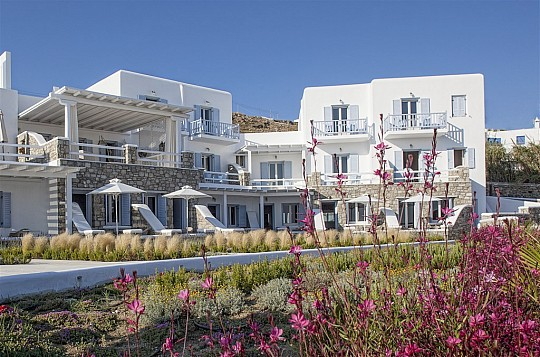 De.light Mykonos Boutique Hotel and Spa