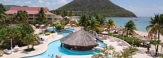 Mystique Royal St. Lucia Resort