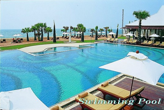 Ravindra Beach Resort & Spa (4)