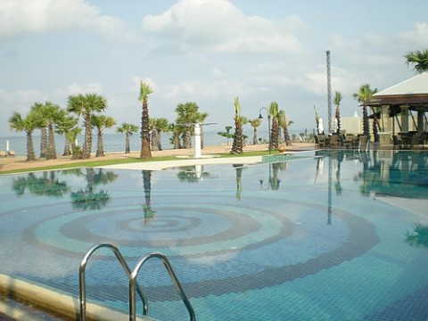 Ravindra Beach Resort & Spa (3)