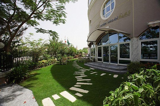 Sharjah Premiere Hotel & Resort (4)