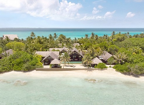 Shangrila´s Villingili Resort and Spa (3)