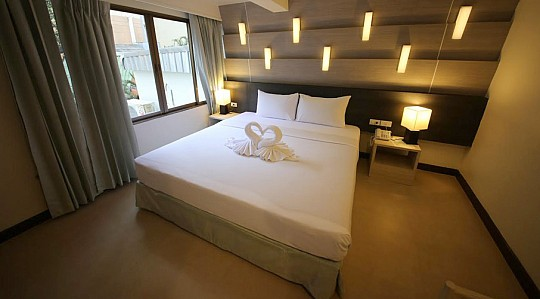 Sunshine Hotel & Residences (5)