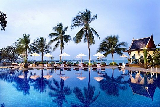 Siam Bayshore Resort and Spa