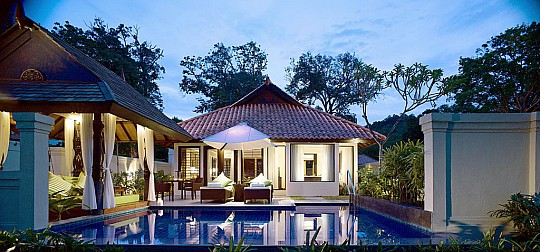 The Westin Langkawi Resort and Spa (2)