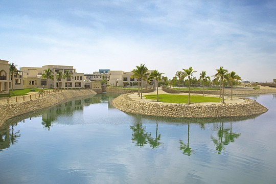 Salalah Rotana Resort (2)