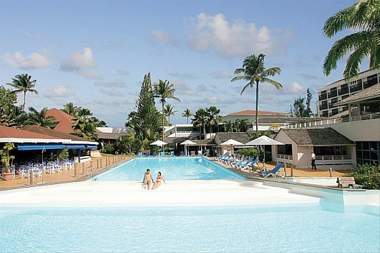La Creole Beach Hotel and Spa (2)