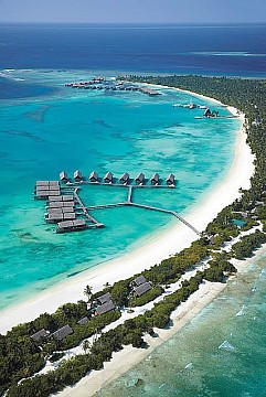 Shangrila's Vilingili Resort and Spa (2)
