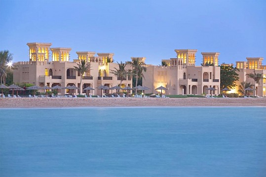 HILTON AL HAMRA BEACH & GOLF RESORT (2)