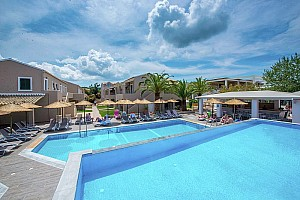 Amour Holiday Resort