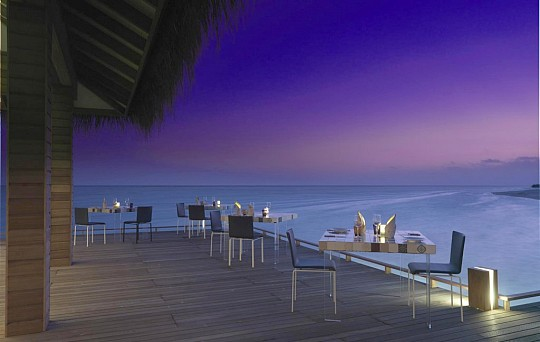 Cocoon Maldives Resort (4)