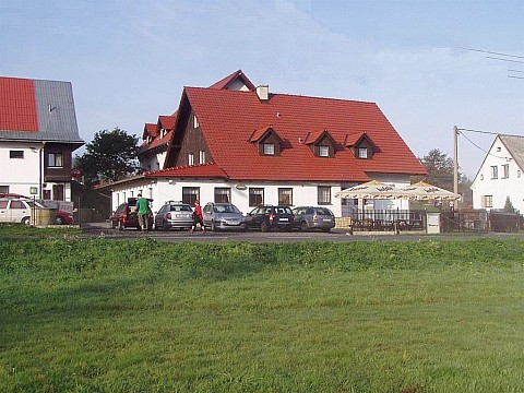 Trojanovice - Hotel U LIP