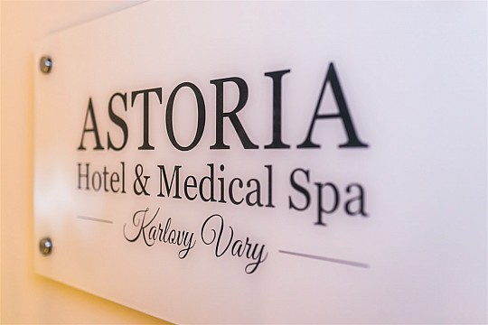 Karlovy Vary - ASTORIA Hotel & Medical Spa a depandance WOLKER (5)