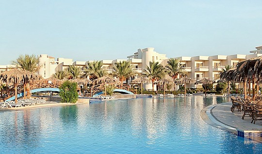 Hotel Hurghada Long Beach Resort