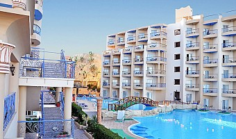 Hotel Sphinx Hurghada Aqua Park Beach Resort