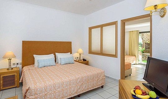 Hotel Annabelle Beach Resort (5)