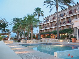Hotel Los Angeles Denia