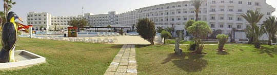 PALMYRA HOLIDAYS RESORT & SPA