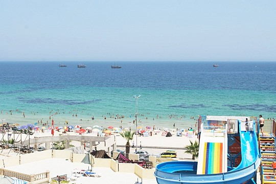 SOUSSE CITY & BEACH (EX KARAWAN)