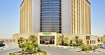 Bin Majid Acacia Hotel And Apartments