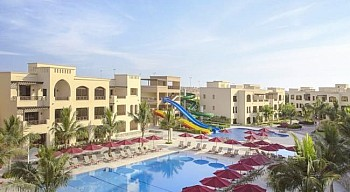 THE VILLAGE AT THE COVE ROTANA