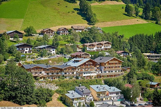 Hotel Daxer v Zell am See (5)