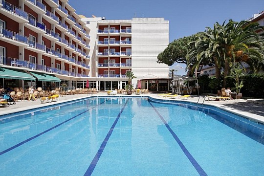 HOTEL GRAN DON JUAN RESORT LLORET