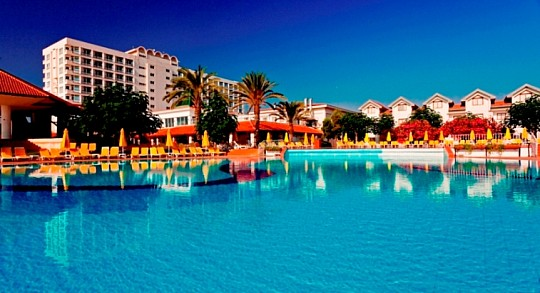 HOTEL SALAMIS BAY CONTI RESORT (2)