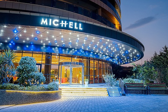 HOTEL MICHELL (4)