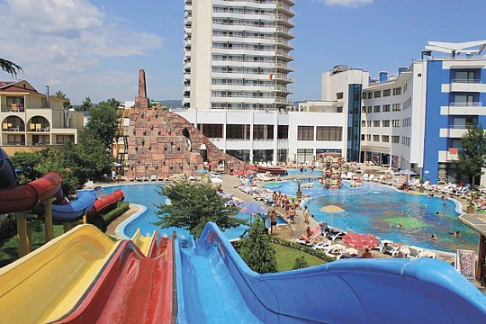 Hotel Kuban Resort a Aquapark