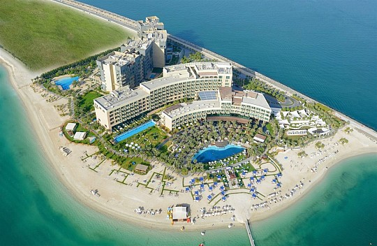 Rixos The Palm Hotel & Suites (2)
