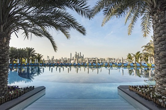 Rixos The Palm Hotel & Suites (5)