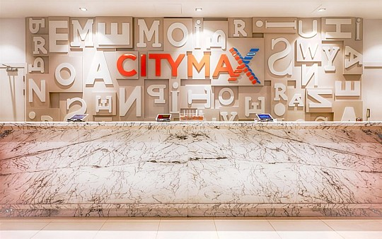 Citymax Hotel Al Barsha at the Mall (4)