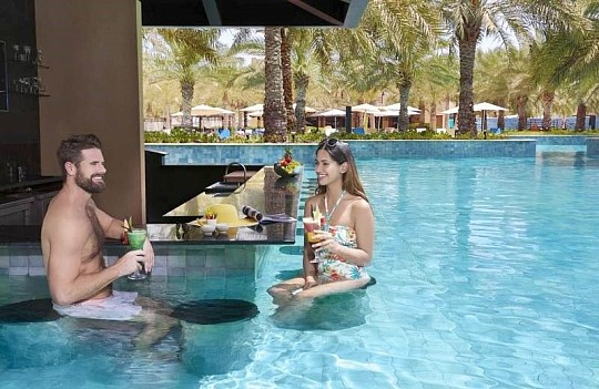 Hilton Ras Al Khaimah Resort & Spa (5)