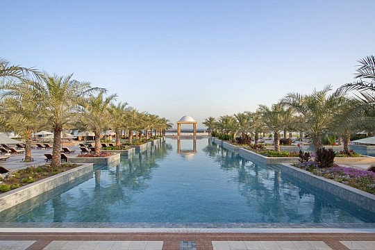 Hilton Ras Al Khaimah Resort & Spa (2)