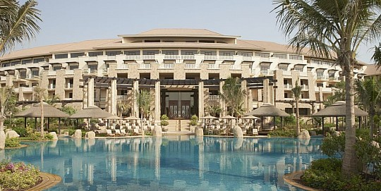 Sofitel Dubai The Palm Resort and Spa (2)