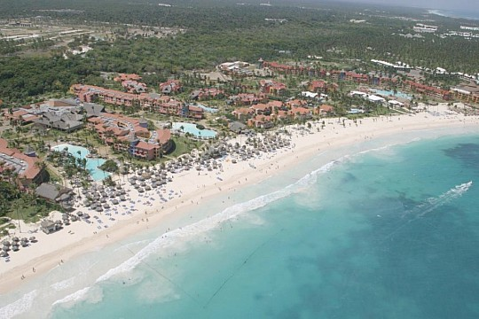 PRINCES PUNTA CANA ALL SUITES RESORT & SPA