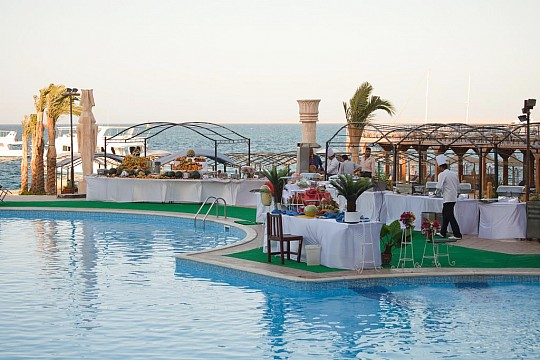 SPHINX AQUA PARK BEACH RESORT (5)
