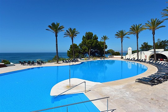 PESTANA ALVOR PRAIA PREMIUM BEACH & GOLF RESORT (2)