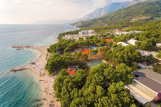Rivijera Sunny Resort by Valamar