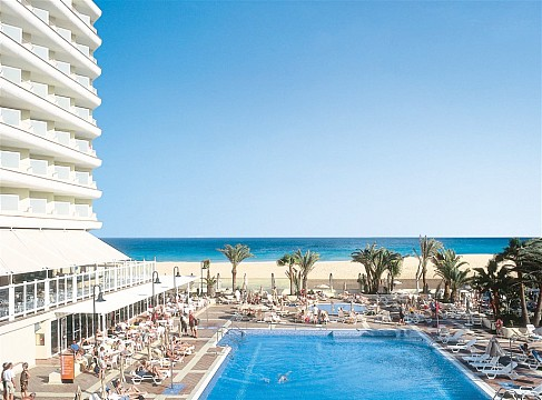 RIU OLIVA BEACH RESORT (3)