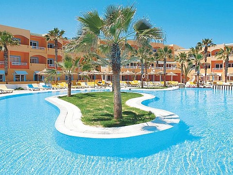 Carribean World Djerba