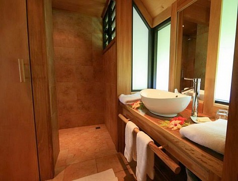 Le Mahana Resort *** - Manava Suite Resort