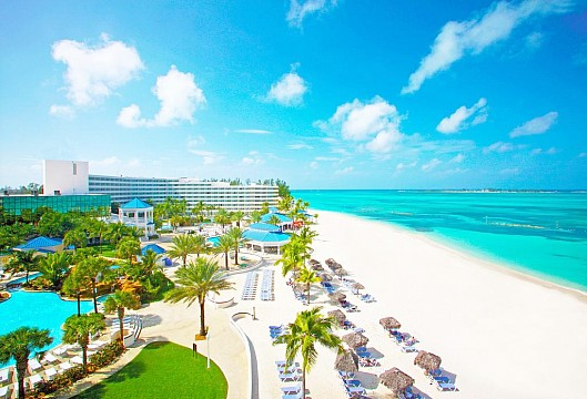 Melia Nassau Beach Resort ****